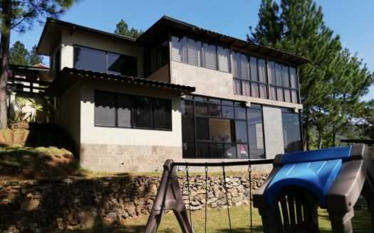 Altos del Maria House For Sale - Granada 550-13