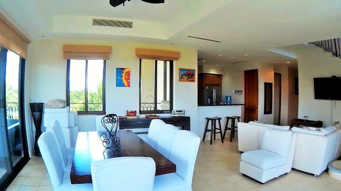 Buenaventura Penthouse Sun Villa panama beach real estate 4
