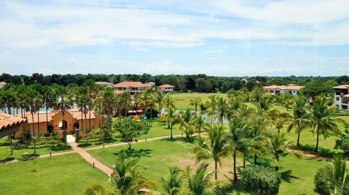 Buenaventura Penthouse Sun Villa panama beach real estate 14