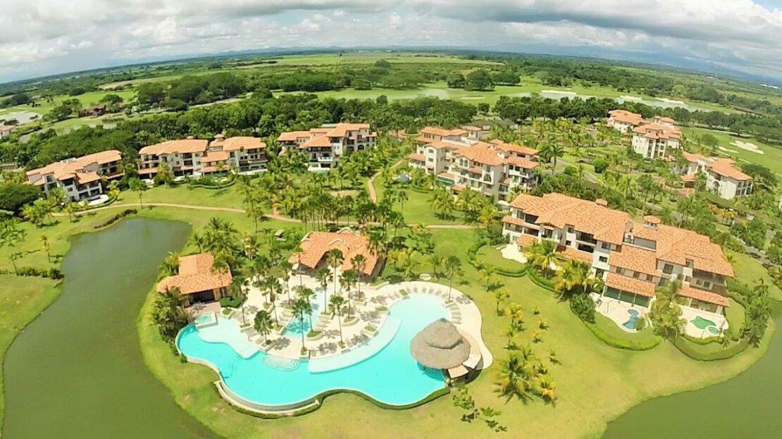 Buenaventura Penthouse Sun Villa panama beach real estate 19