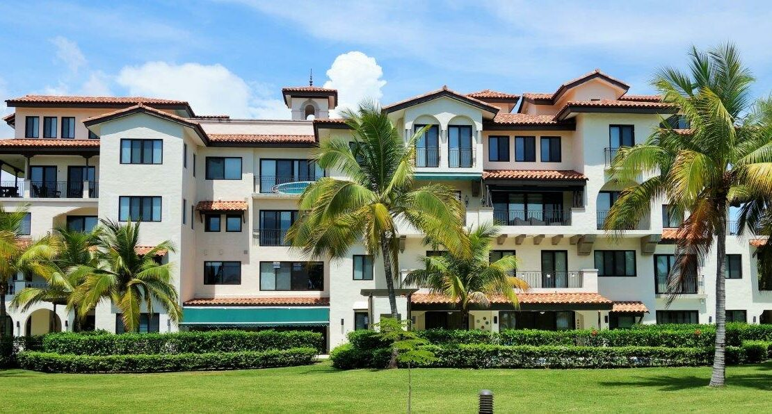 Buenaventura Penthouse Sun Villa panama beach real estate 20
