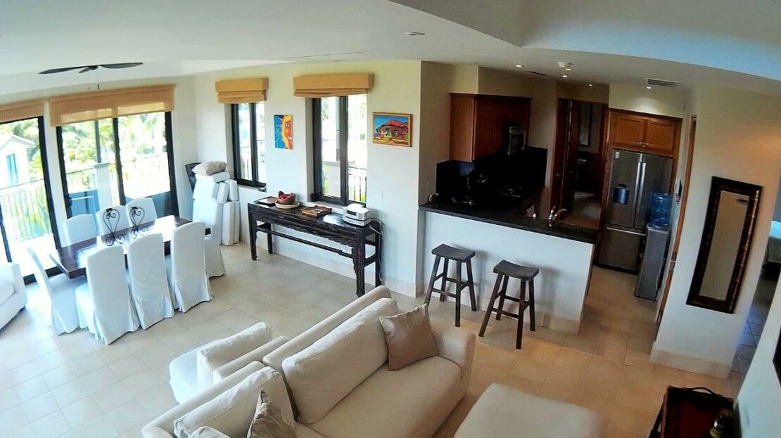 Buenaventura Penthouse Sun Villa panama beach real estate 6