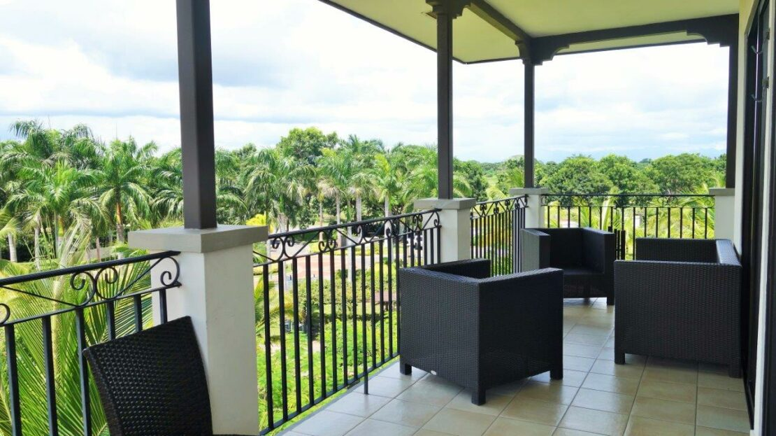 Buenaventura Penthouse Sun Villa panama beach real estate 8