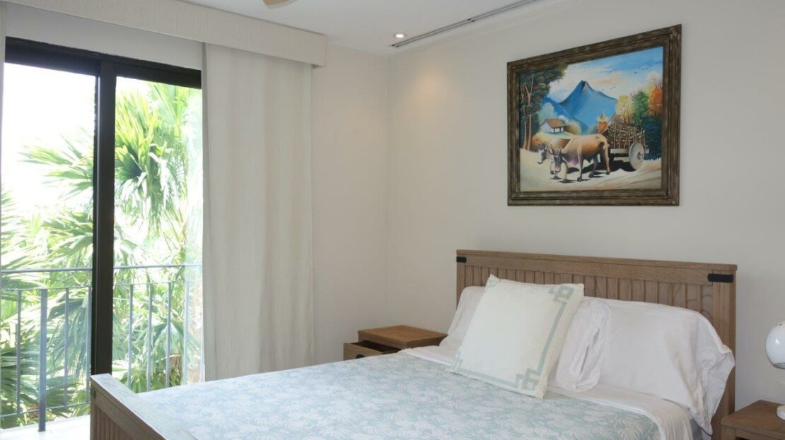Buenaventura Penthouse Sun Villa panama beach real estate 9