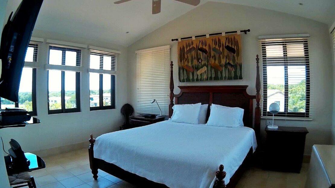 Buenaventura Penthouse Sun Villa panama beach real estate 10