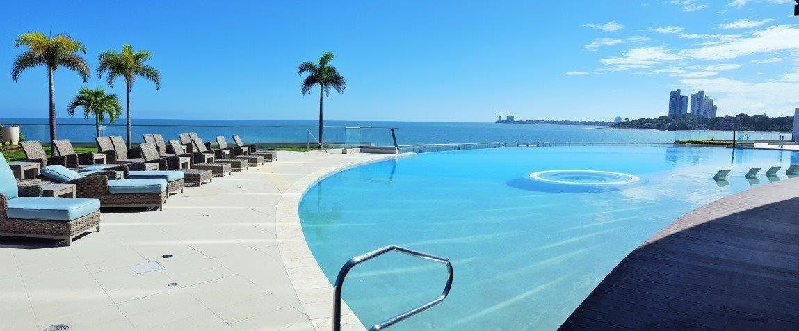 Gorgona Beachfront Villa Waves Id Cc 10 Owa1 Region