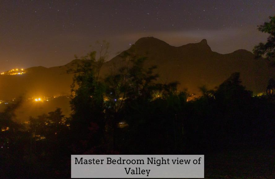 Altos del Maria Serenity Villa panama mountains 16