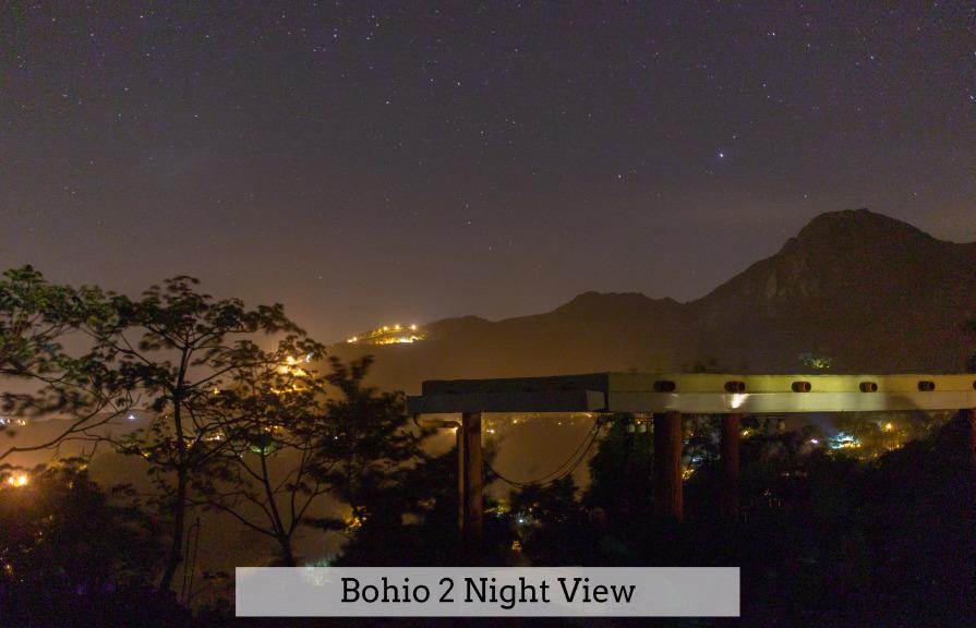 Altos del Maria Serenity Villa panama mountains 27
