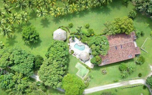 San Carlos La Maya Estate panama mountain real estate 2