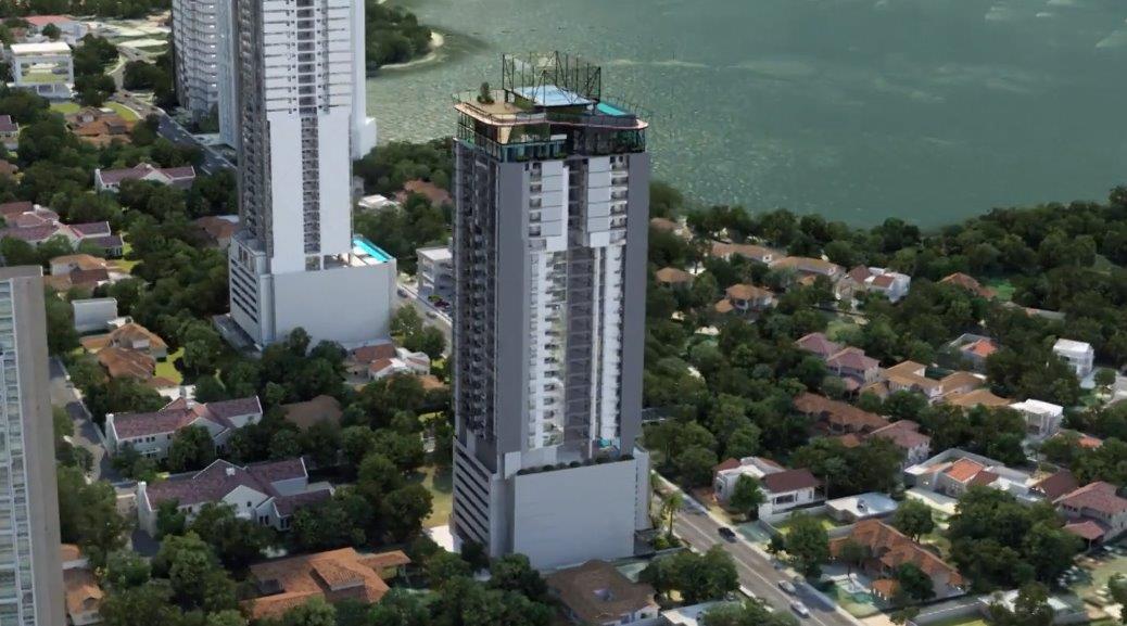 victory sport tower panama city 13