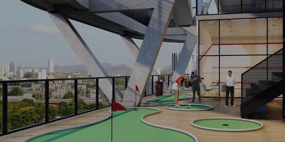 victory sport tower panama city 8
