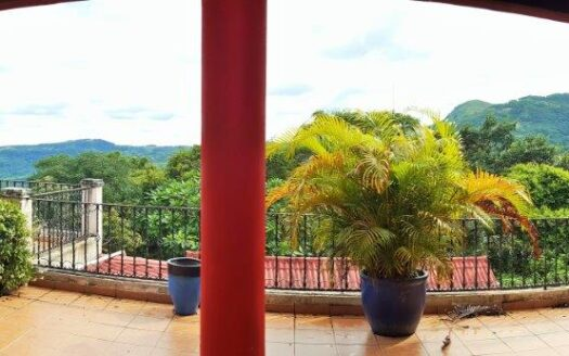 Altos del Maria Picacho View Villa panama mountain real estate 11