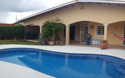 Cocle Anton Villa Region Panama Real Estate 1