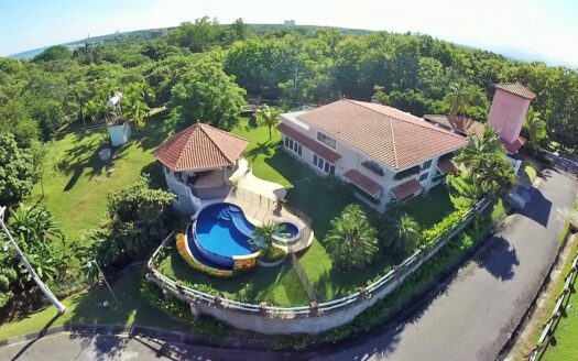 Costa Esmeralda El Cortijo Region panama realty panama beach house for sale 1